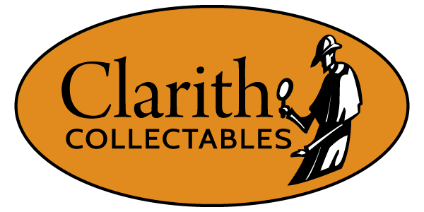 Clarith Collectables on Pickers Trading Place